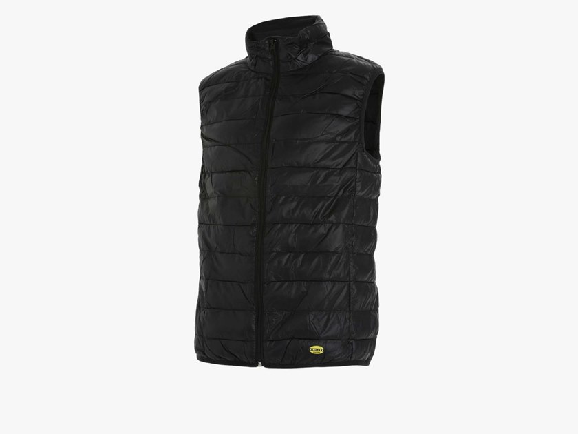 various colors 503a8 deb74 GILET SMART NERO By DIADORA UTILITY