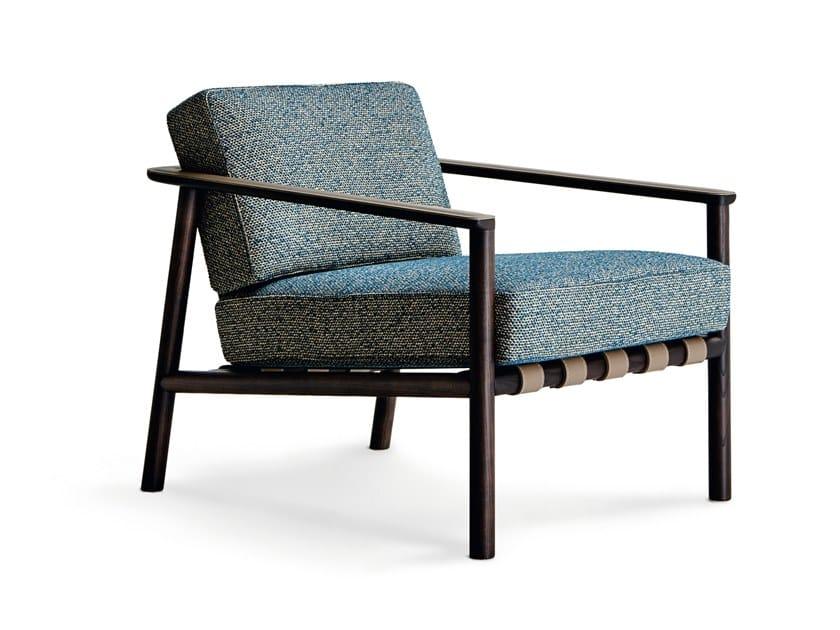 扶手椅 GILLIS by Molteni & C.