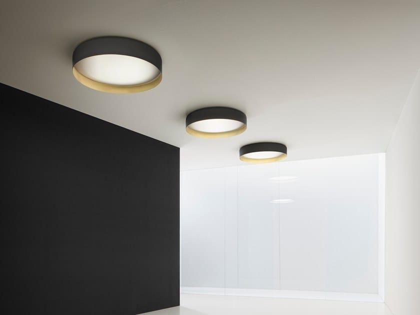 Plafoniere Da Soffitto Design : Lampade da soffitto illuminazione per interni archiproducts