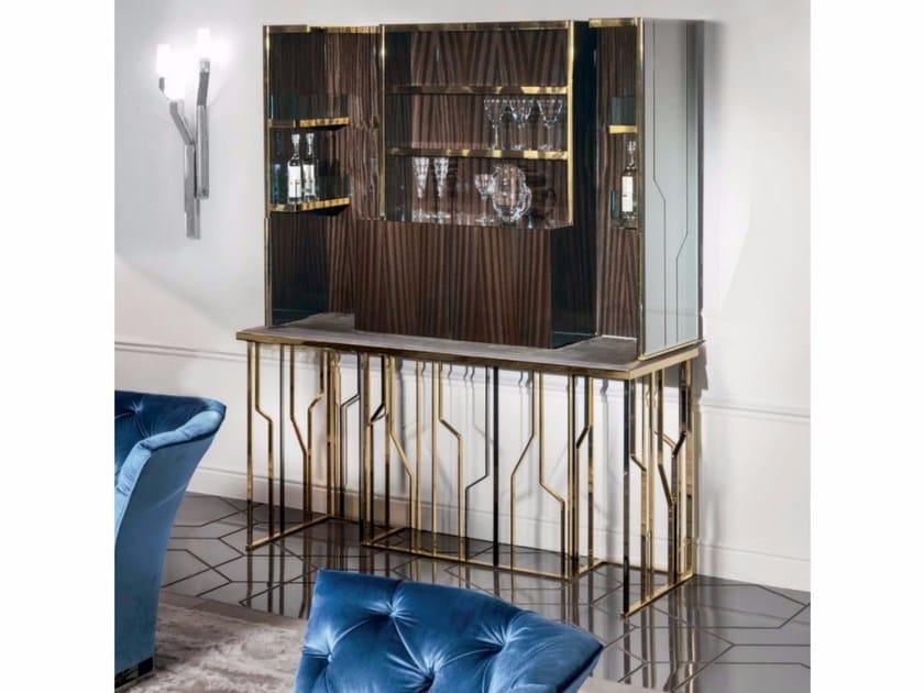 Bar cabinet GINZA BAR by Longhi