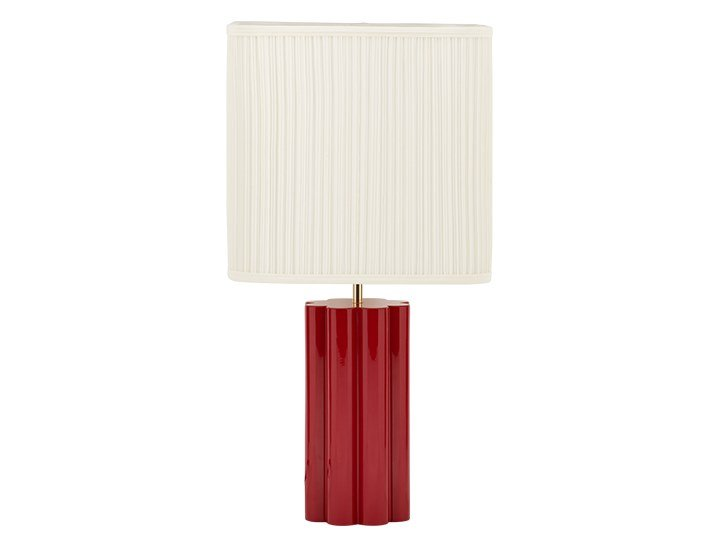 Beech table lamp GIOIA by The Socialite Family