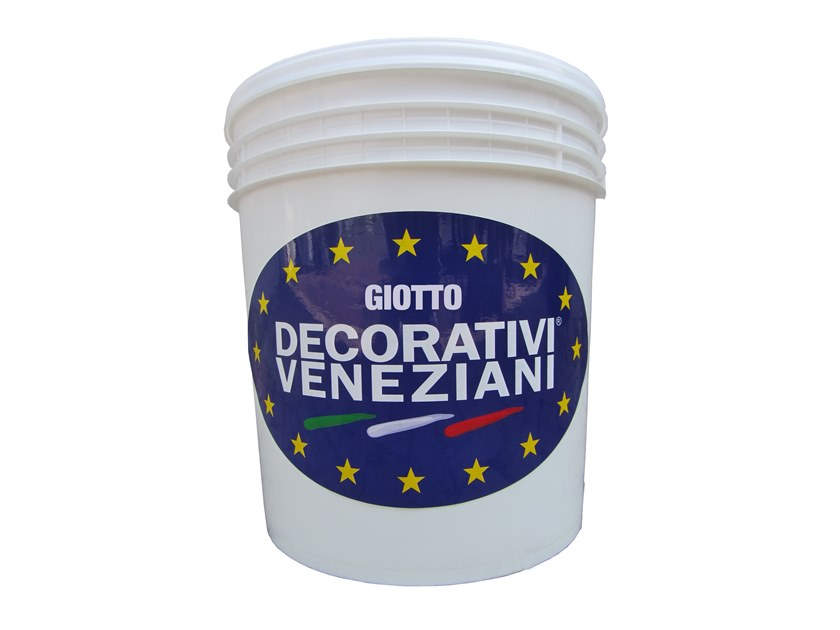Breathable water-based paint GIOTTO by Orsan International