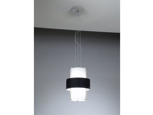 Murano glass pendant lamp GIOVE | Murano glass pendant lamp by IDL EXPORT