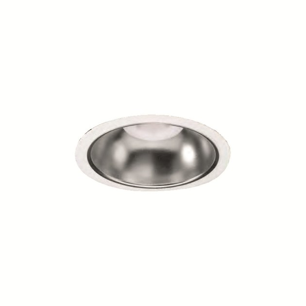 LED recessed round spotlight GIRO 23 by INLUX ITALIA by NEXO LUCE