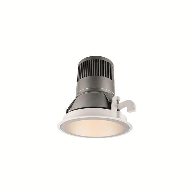 LED recessed round spotlight INLUX ITALIA - GIRO 45 by NEXO LUCE