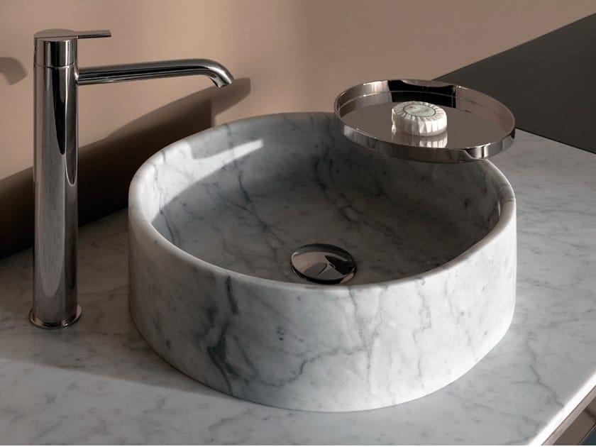 GIRO | Round washbasin