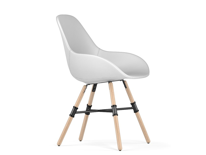 Chair GIRO DIMPLE POP by KUBIKOFF
