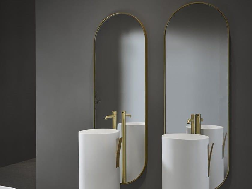 GIRO | Oval mirror