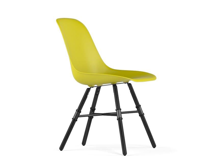 Polypropylene chair GIRO V9 | Chair by KUBIKOFF