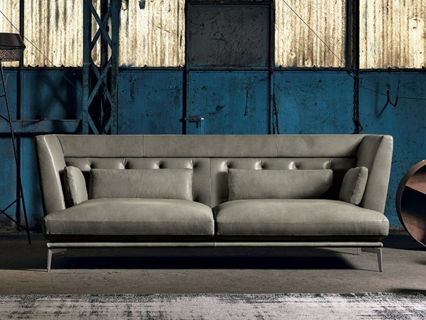 3 Seater Sofa Gie By Max Divani
