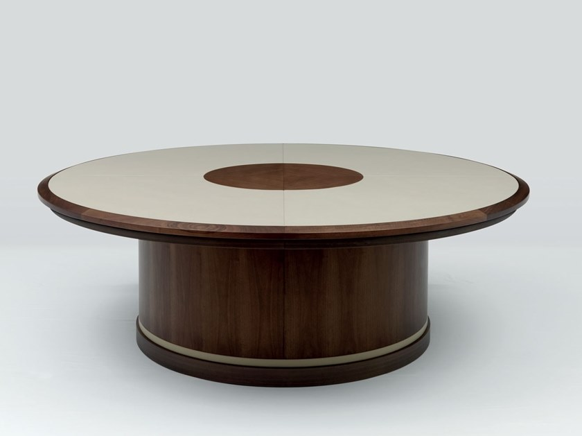 Round meeting table GIUBILEO ROUND | Meeting table by Mascheroni