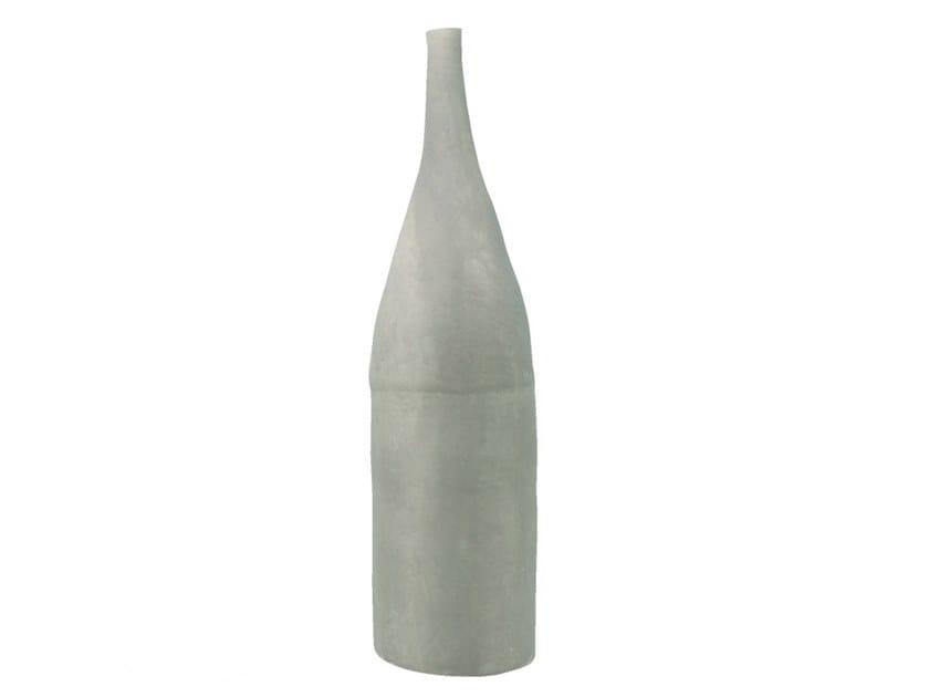 Porcelain bottle GIUDECCA | Bottle by Adriani e Rossi edizioni