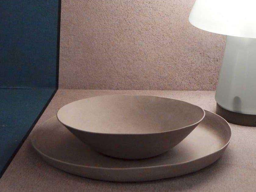 Porcelain plates set GIUDECCA | Plates set by Adriani e Rossi edizioni