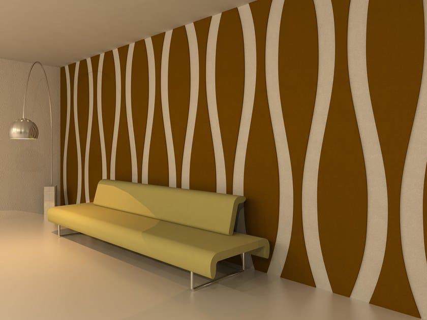 Wooden Decorative panel GIULIET by IndakoLab