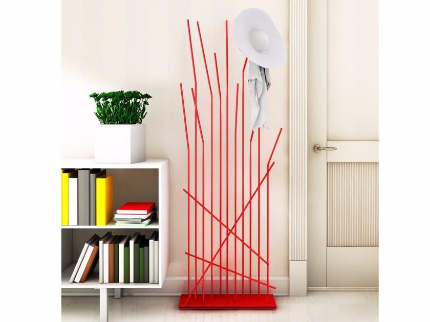 Appendiabiti GIUNCHI By GARDA DESIGN design Piter Perbellini