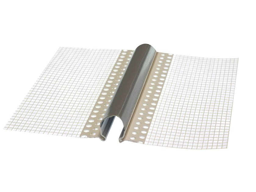 PVC Seal and joint for insulation product GIUNTO DI DILATAZIONE by Biemme