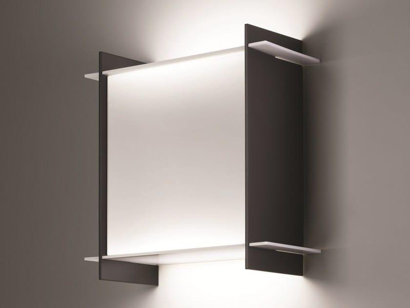 Giunto wall light by puraluce