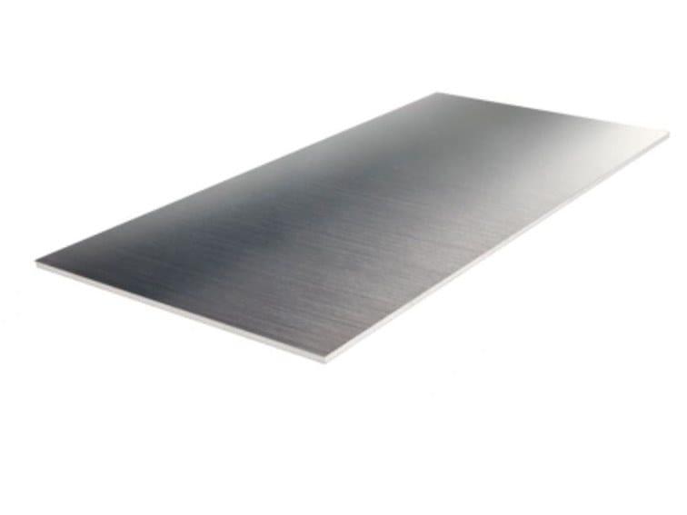 Gypsum plasterboard GKB BV by Knauf Italia