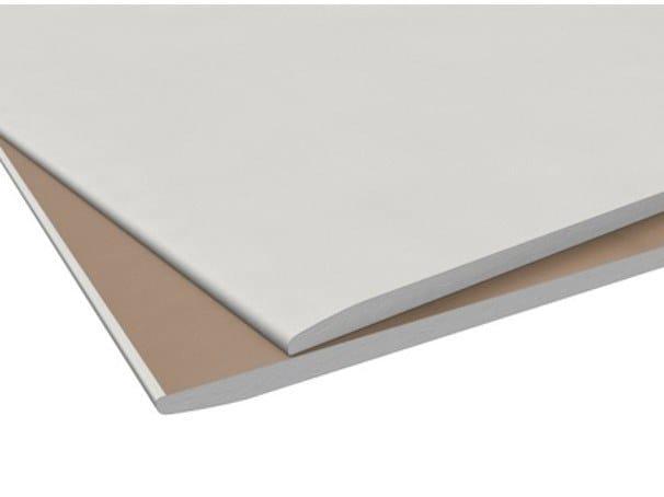 Gypsum plasterboard GKB by Knauf Italia