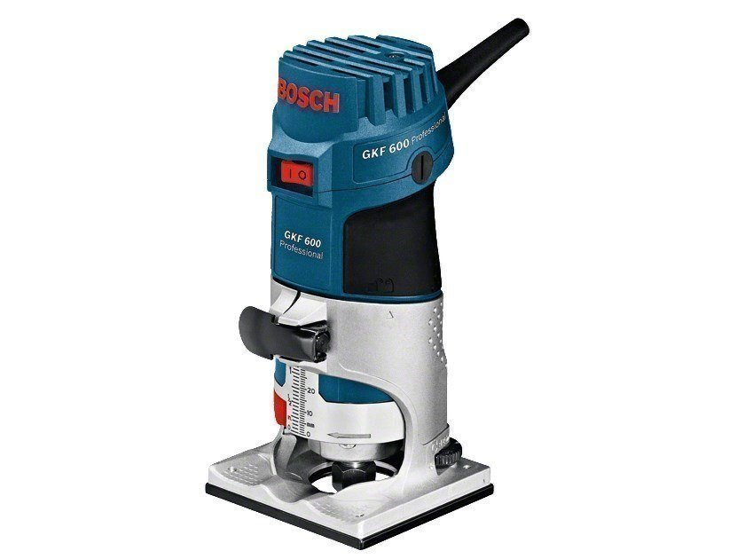 Special machinery for construction sites GKF 600 Professional by BOSCH PROFESSIONAL
