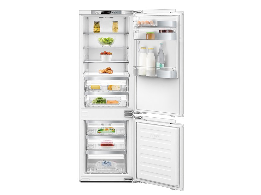 Combi built-in no frost refrigerator GKGI 15720 | Built-in refrigerator by Grundig