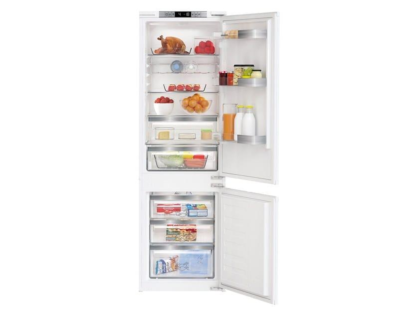 Combi built-in no frost refrigerator GKGI 25720 | Built-in refrigerator by Grundig