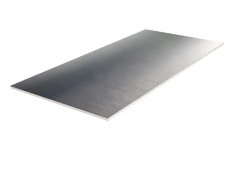Gypsum plasterboard GKI BV by Knauf Italia