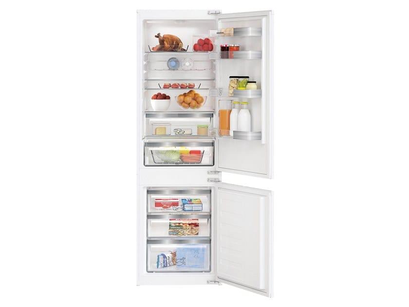 Combi built-in refrigerator GKMI 25711   Combi refrigerator by Grundig