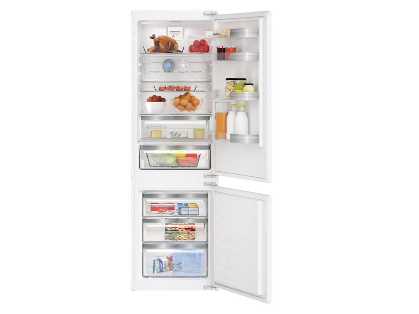 Combi built-in refrigerator GKMI 25720 F | Combi refrigerator by Grundig