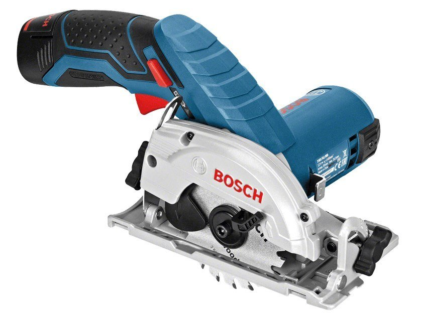 Saws GKS 12V-26 Professional by BOSCH PROFESSIONAL