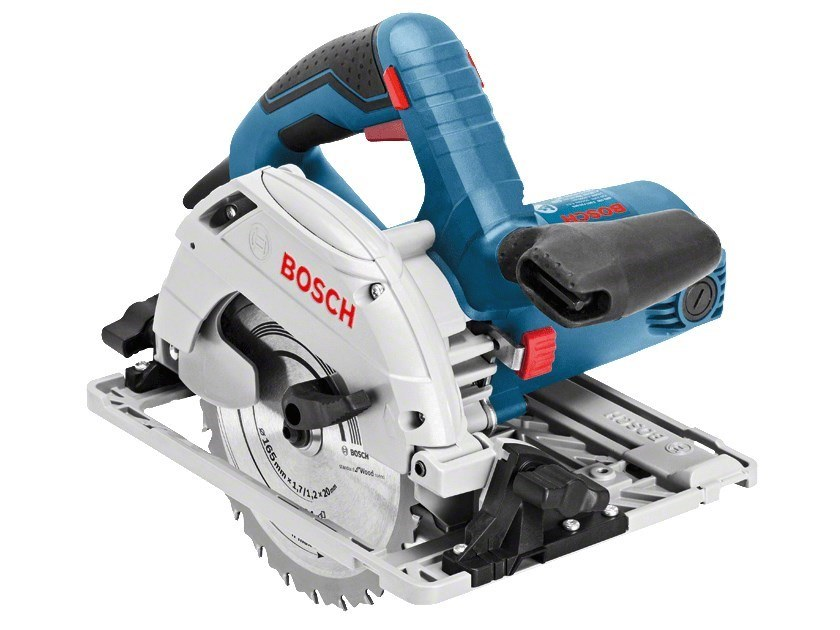 Saws GKS 55+ GCE Professional by BOSCH PROFESSIONAL