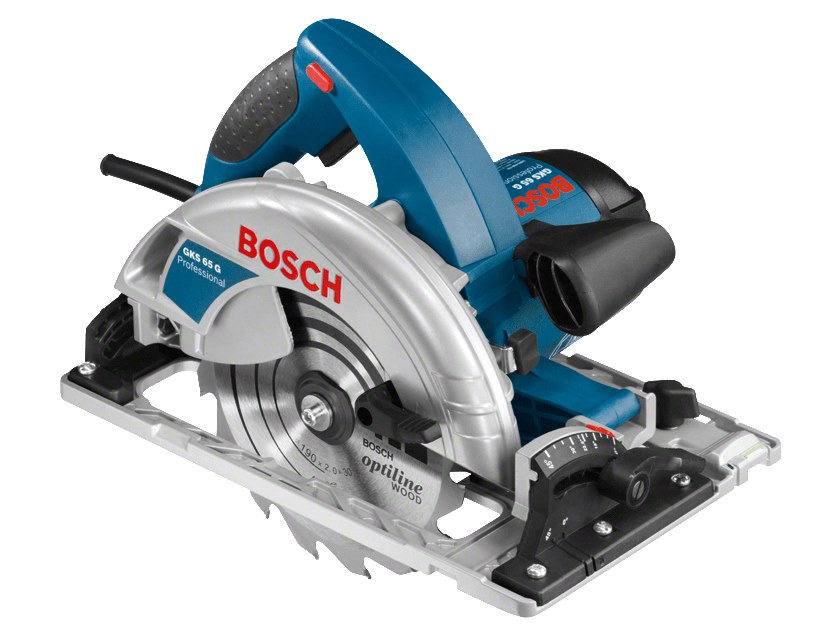 Saws GKS 65 G Professional by BOSCH PROFESSIONAL