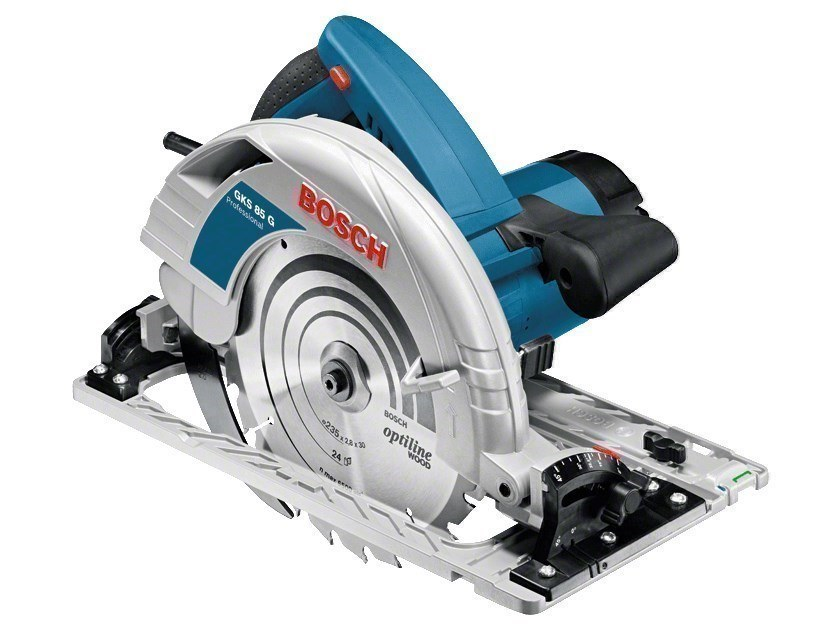 Saws GKS 85 G Professional by BOSCH PROFESSIONAL
