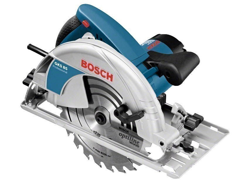 Saws GKS 85 Professional by BOSCH PROFESSIONAL