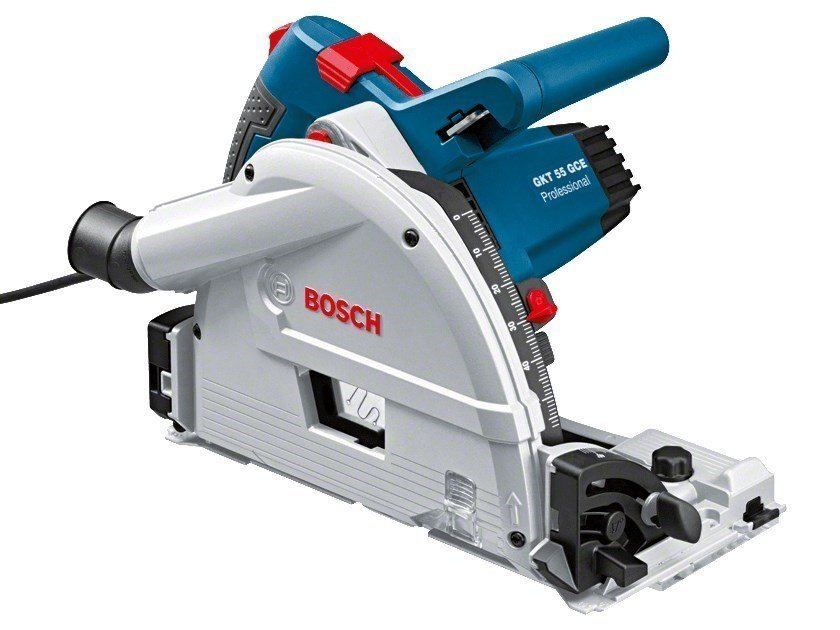 Saws GKT 55 GCE Professional by BOSCH PROFESSIONAL