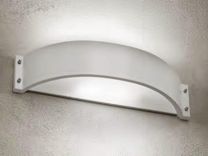 Indirect light wall light GLAMOUR | Wall light by Aldo Bernardi