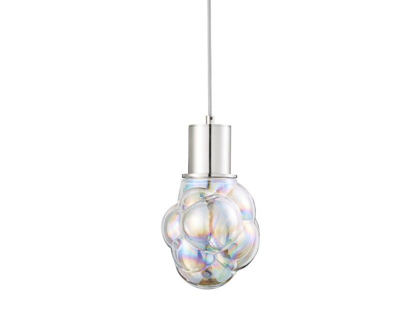 Pendant lamp GLASBLASE by Bolia