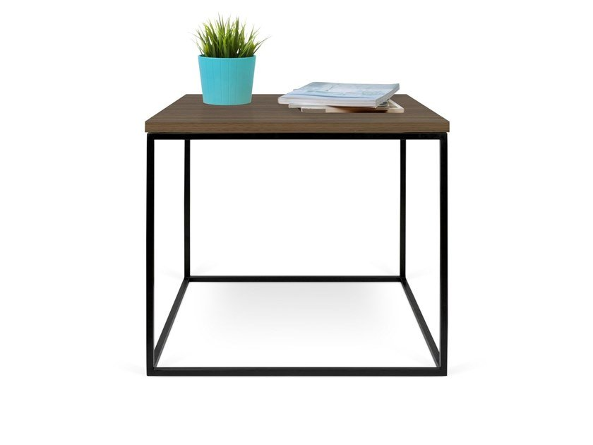 Square coffee table GLEAM | Square coffee table by TemaHome