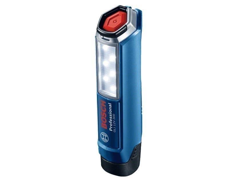 Work lights GLI 12V-300 Professional by BOSCH PROFESSIONAL