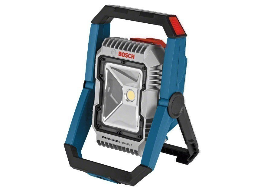 Work lights GLI 18V-1900C Professional by BOSCH PROFESSIONAL