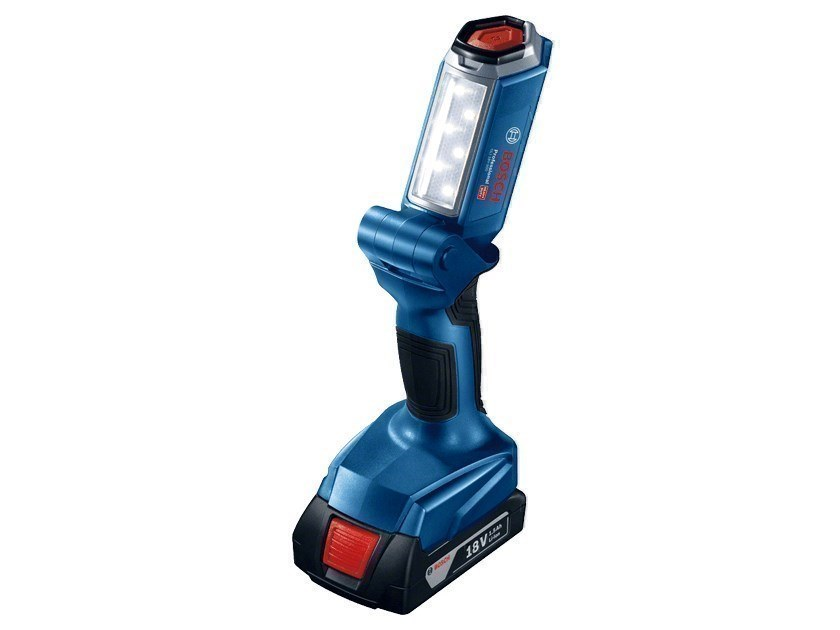 Work lights GLI 18V-300 Professional by BOSCH PROFESSIONAL