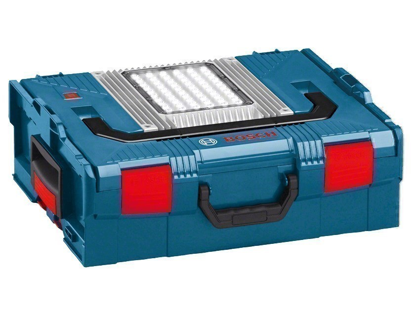 Work lights GLI PortaLED 136 Professional by BOSCH PROFESSIONAL