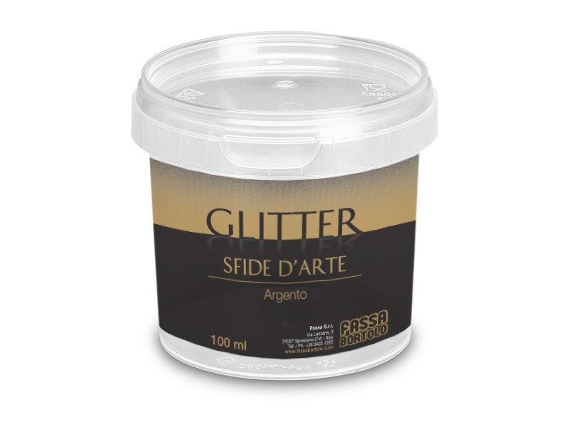 GLITTER SFIDE D'ARTE