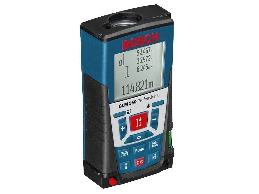 Measurement, control, thermographic and infrared instruments GLM 150 Professional by BOSCH PROFESSIONAL