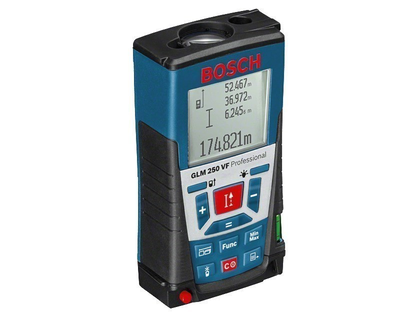 Measurement, control, thermographic and infrared instruments GLM 250 VF Professional by BOSCH PROFESSIONAL