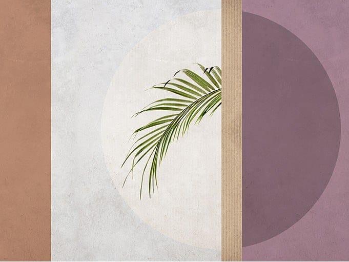 Wallpaper GLOBE by Adriani e Rossi edizioni
