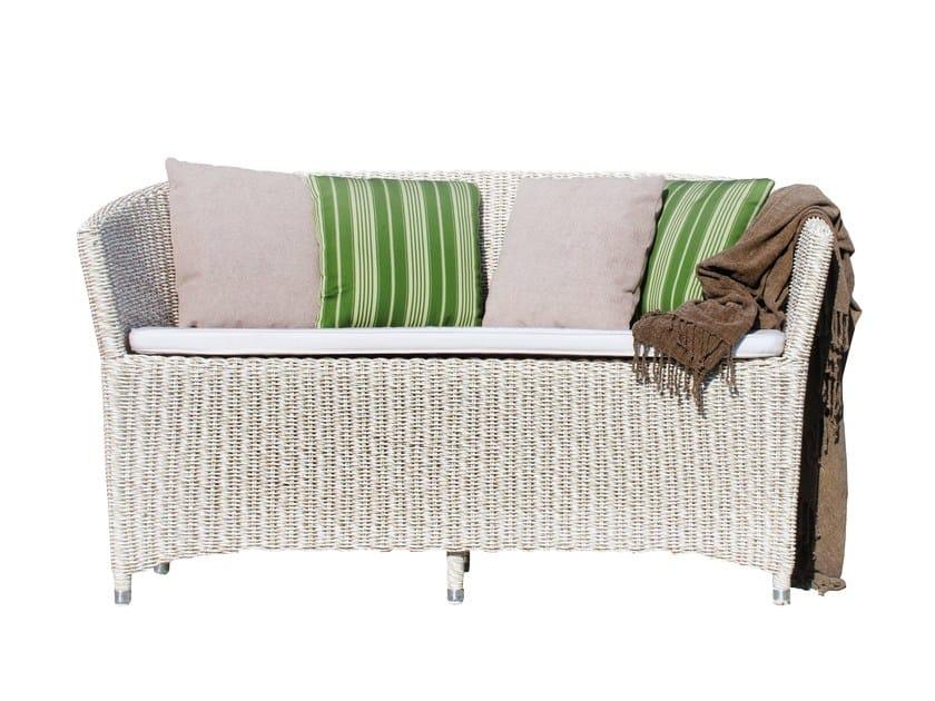 Contemporary style 2 seater sofa GLOBE   Sofa by Atmosphera