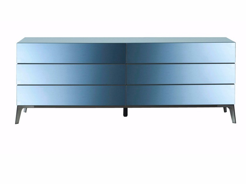 Sideboard with drawers GLOBO | Sideboard by ROCHE BOBOIS
