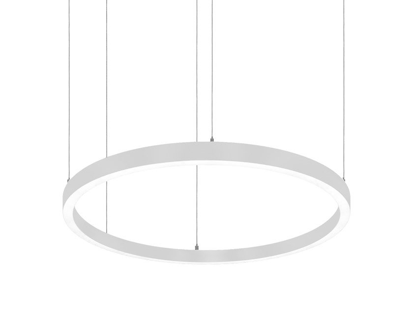 LED pendant lamp GLORIOUS by Orbit