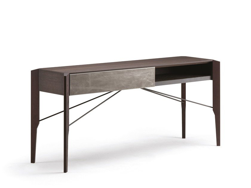 Wooden console table GLORY | Console table by Arketipo